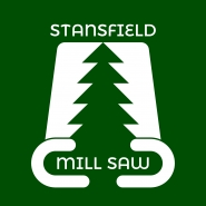 """Stansfield Mill Saw"""